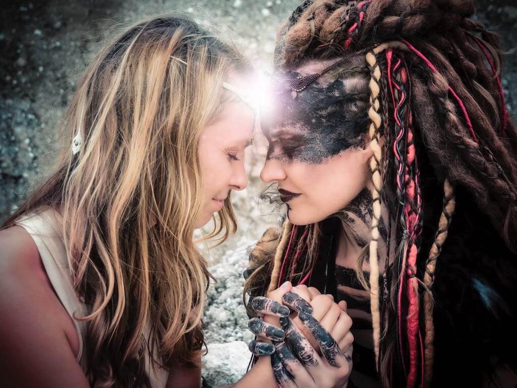 Eva und Lilith – die Archetypen im Alltag