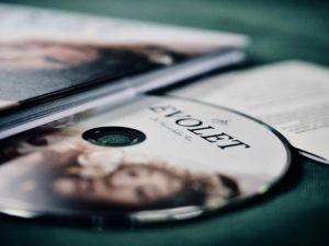 Evolet Kunstbuch mit CD – Die Geschichte von Eva und Lilith